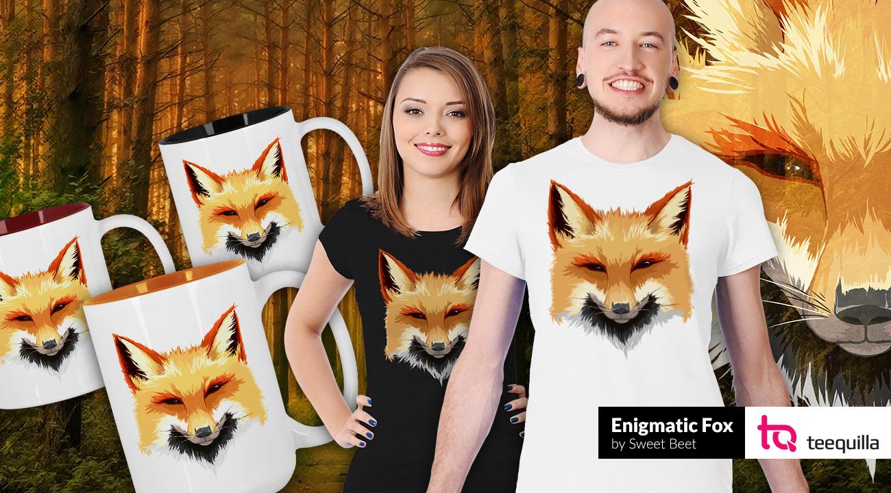 design-enigmatic-fox